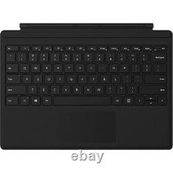 Surface Pro 6 Microsoft 12.3 Ljm-00028 I5 8 Go 256 Go Type De Keyboard Cover Bundle