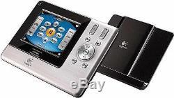 Télécommande LCD À Écran Tactile Harmony 1000 De Logitech