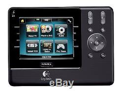 Télécommande Universelle Évoluée LCD Logitech Harmony 1100 LCD