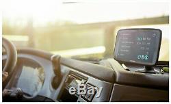 Tomtom Go Professional 6200 6 Pouces Wifi LCD Sat Nav Avec Les Cartes Lifetime Ue