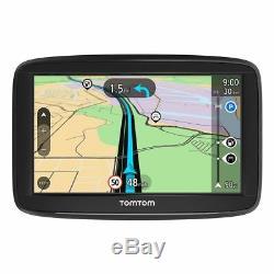 Tomtom Start 52 5 Pouces LCD Tactile Royaume-uni Et Le Retour Sur Investissement