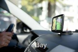 Tomtom Start 52 5 Pouces Ue Eco Route 2d / 3d Mapping LCD Sat Nav