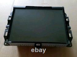 Uconnect 3c 8,4a Vp3 Et 8,4an Vp4 Remplacement Glass Digitizeur Et LCD