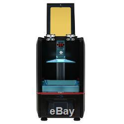 Uk Anycubic Photon Sla LCD Imprimante 3d 2.8 Tft Écran Tactile Uv Light Cure Résine