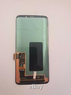 Véritable Samsung S9 Plus G965 LCD De Remplacement Écran Tactile Super Amoled