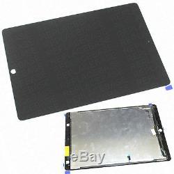 Vitre De Numérisation D'écran Tactile De Remplacement Pour Apple Ipad Pro 12.9 LCD Black Uk