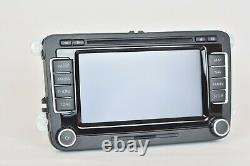 Volkswagen Rns 510 LCD Hdd Système De Navigation Radio
