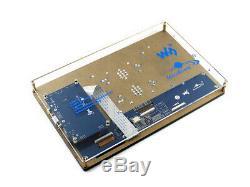 Waveshare 10,1 Für Framboise Affichage 1024x600 Écran Tactile Capacitif LCD Hdmi