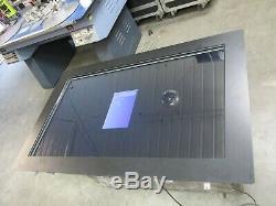 Winsonic 46 Ip65 Montage Sur Panneau Moniteur LCD Industriel Hdmi, Écran Tactile Dvi, Hd